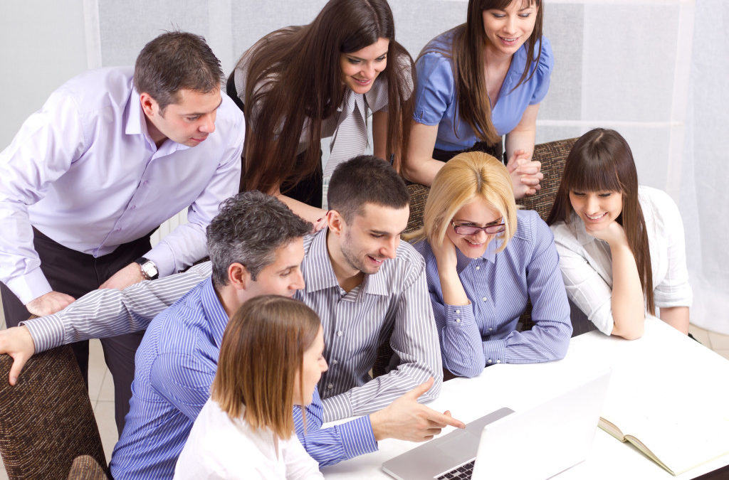 Five Ways to Retain your Most Valuable Employees