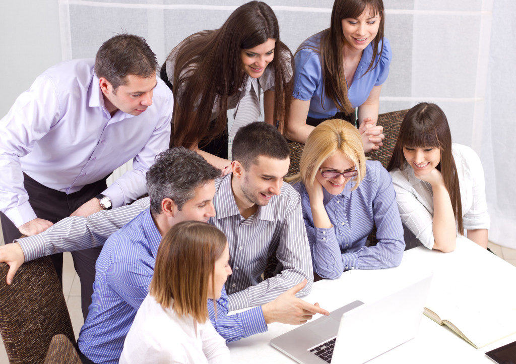 5 Ways to Retain Your Most Valuable Employees | American Consultants