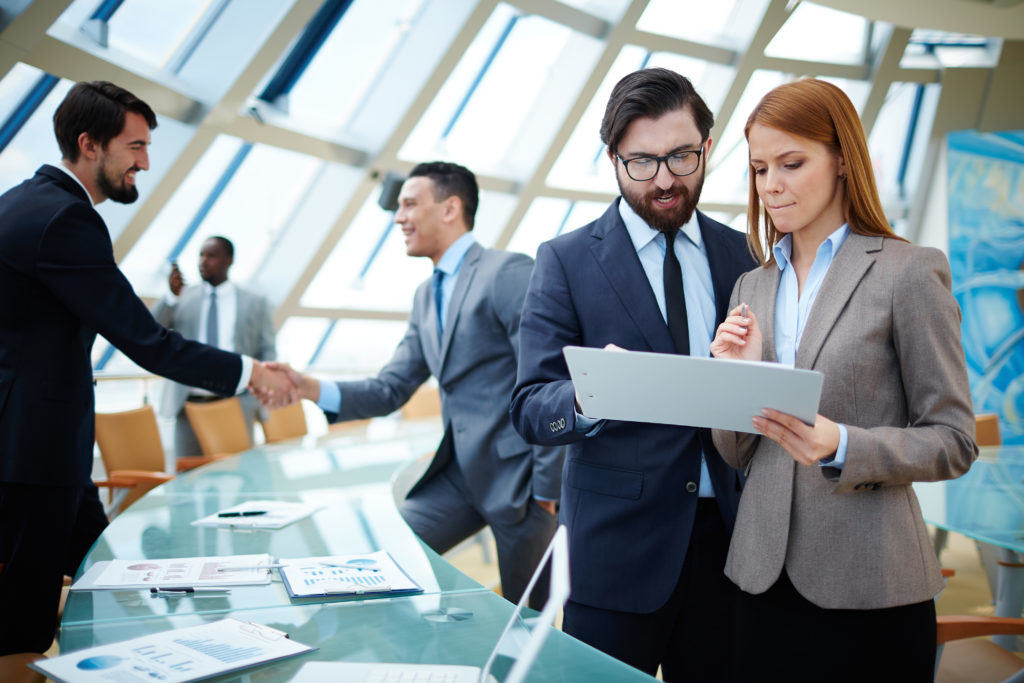 Three Ways to Improve Strategic Thinking   American Consultants