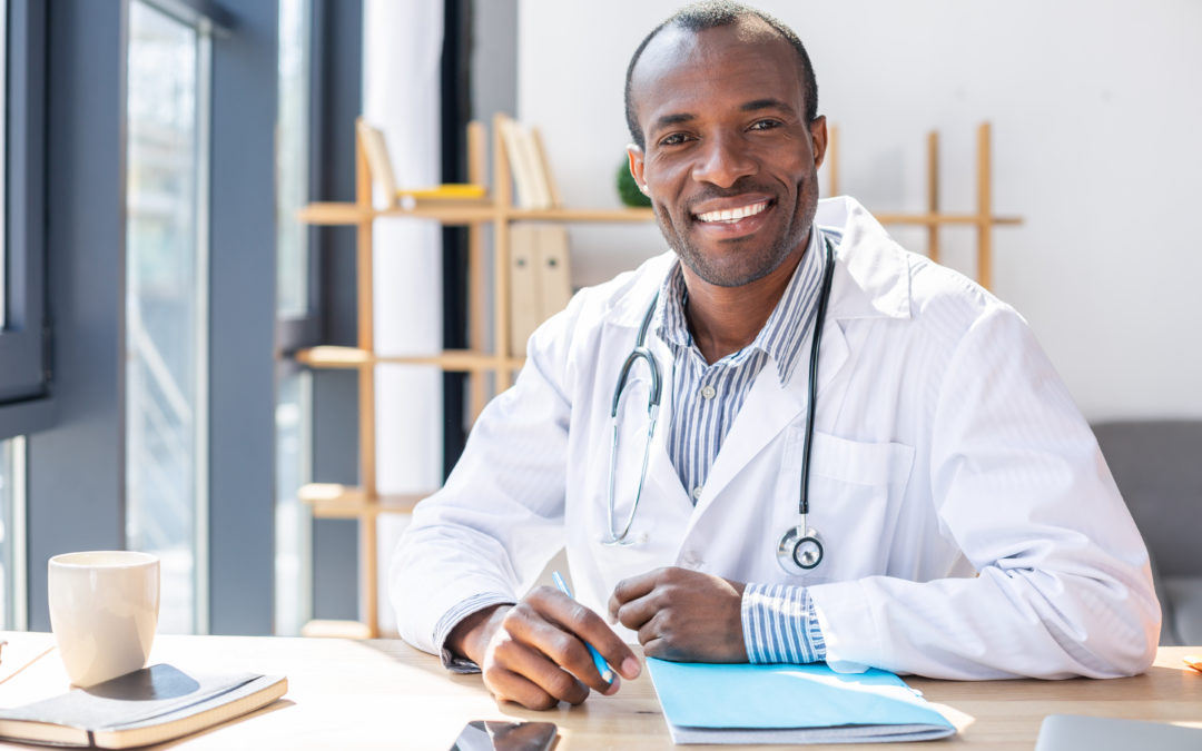No Bad Days: The Benefits of a Positive Attitude in Healthcare