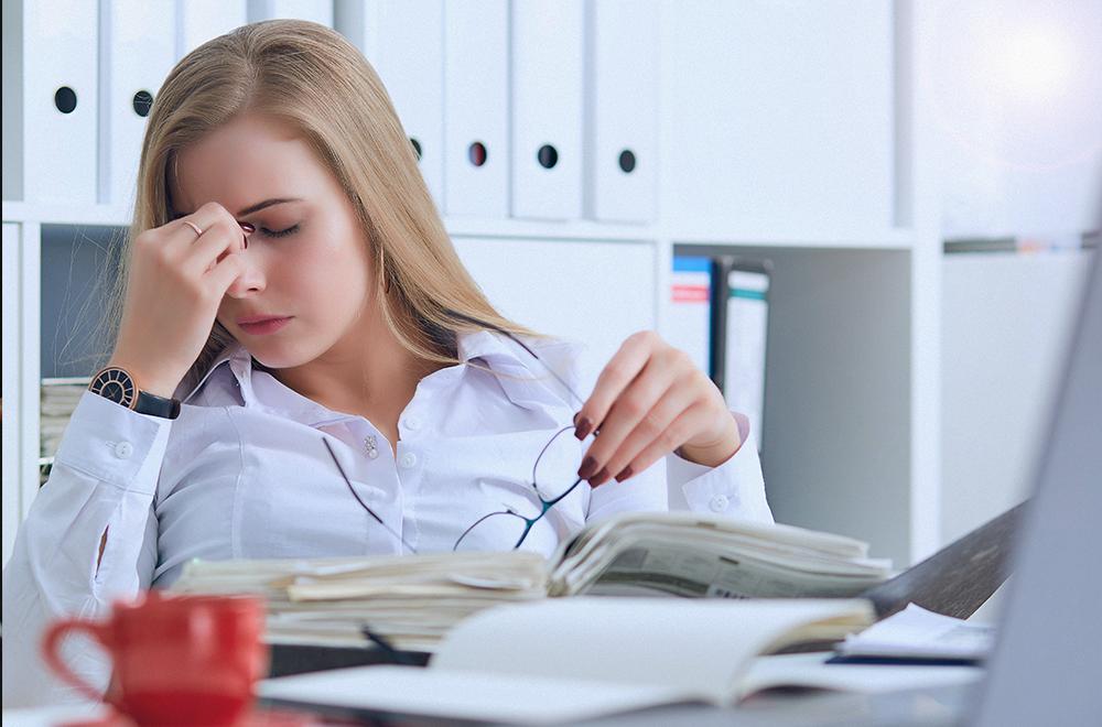 Burnout, Disengagement, and Low Morale